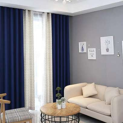 Palatial curtains and blinds image 10
