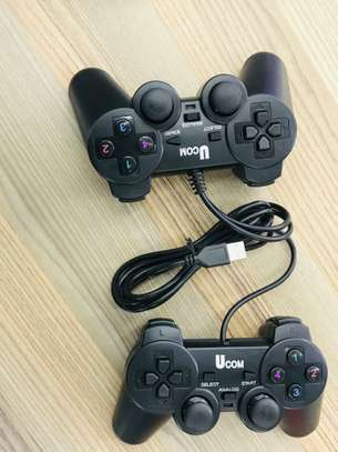 DOUBLE GAME PADS image 3