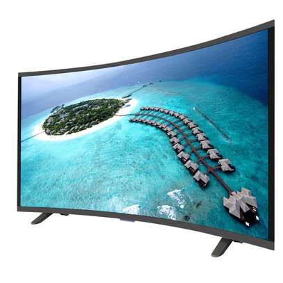 Vision digital smart curved 43 inches