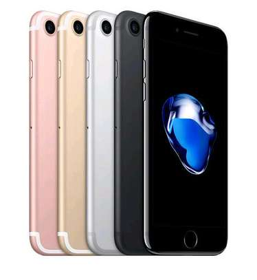 Apple IPhone 7 Plus 5.5-Inch 2G+32G 12MP Smartphone 4G–Rose Gold image 8