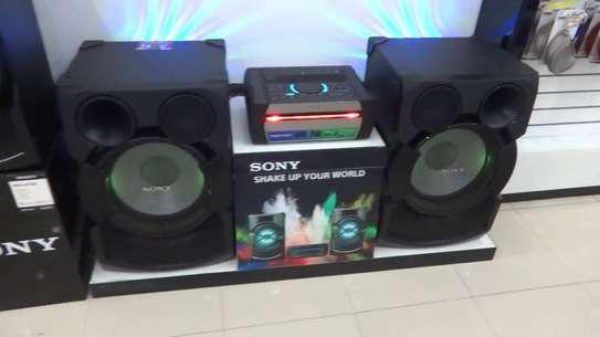 Sony SHAKE-X70D image 1