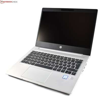 hp probook 430 g6 8th gen