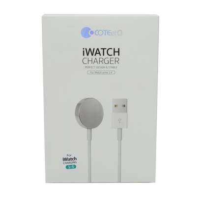 COTEETCI MAGNETIC IWATCH CHARGER FOR APPLE WATCH image 2