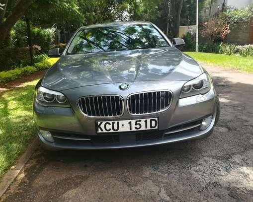 BMW 535i Automatic image 7