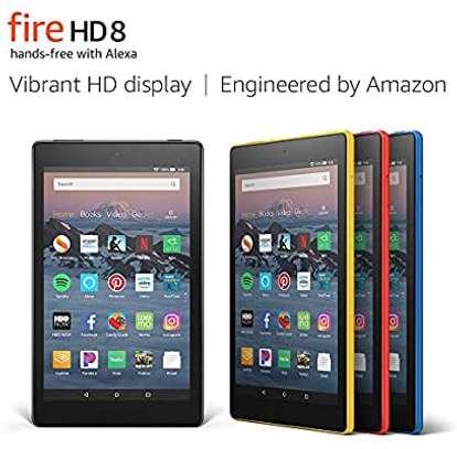AMAZON FIRE 8 image 3