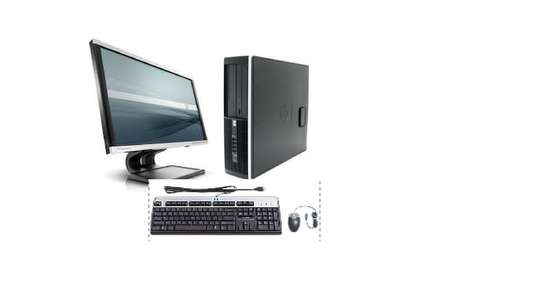 Hp DC 6300 Core i5
