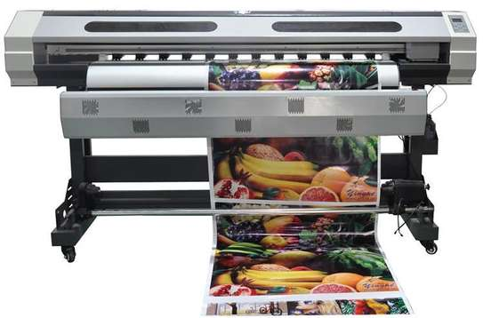 DX11 Head Flex banners Eco solvent Printer/large format 1.8m image 1