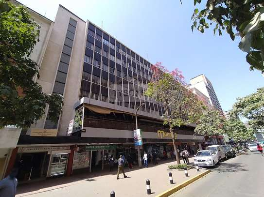 170 ft² office for rent in Nairobi Central image 7