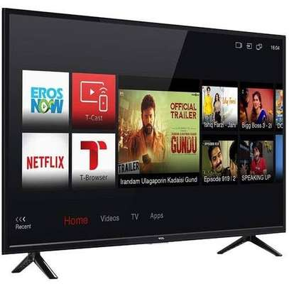New TCL 40 inches Android Smart Digital TVs image 1