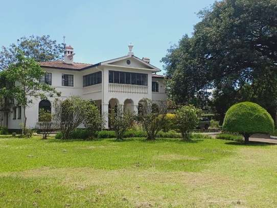 5 bedroom house for rent in Loresho image 1