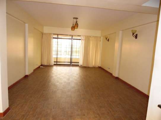 2 bedroom apartment for rent in Kilimani image 8