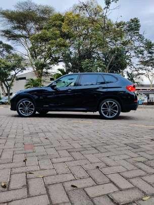 BMW X1 2.0 DPF image 3