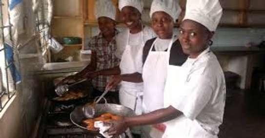 Catering Services.Executive Chefs and Nutrition Experts image 3