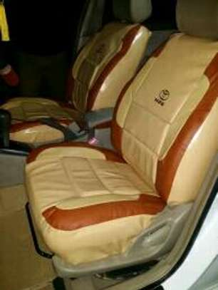 Taveta car seat covers image 2