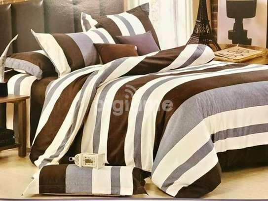 4 PC Cotton Duvets image 1