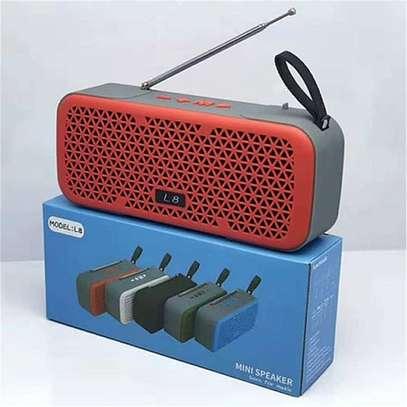 Caston L8 wireless mini Bluetooth speaker with FM image 2