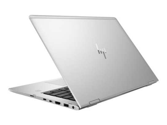 HP EliteBook x360 1030 G2  intel core i 7 image 4