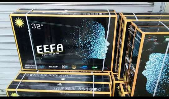 EEFA 32 HD digital tv