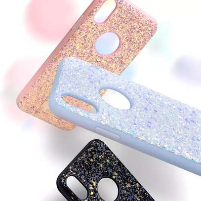 Glitter Phone Covers