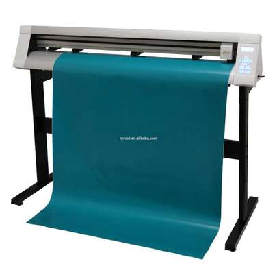 two feet Automatic Contour Cutting Plotter image 1