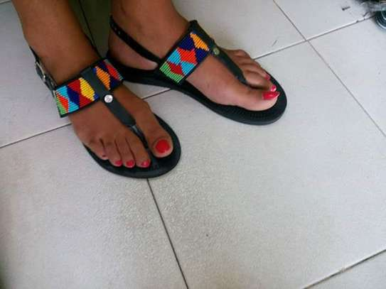 New African Sandals image 5