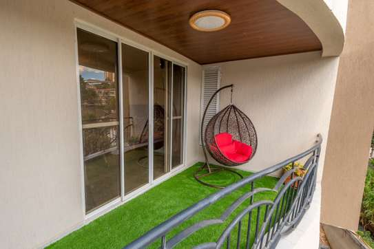 4 bedroom apartment for rent in Kilimani image 13