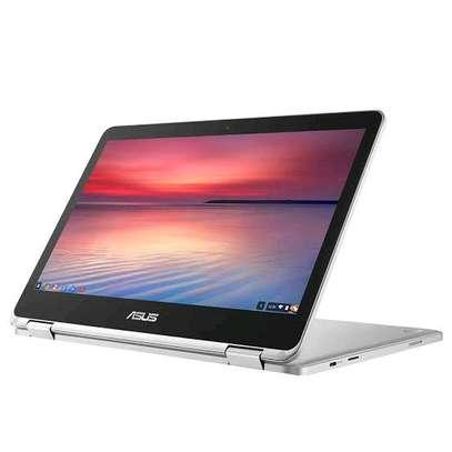 Asus Chromebook C302c Flip X360 Core M3 4GB | 64GB (Ex UK) image 3