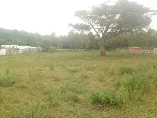 Quarter Acre Land for Sale - Ngong (Owner)