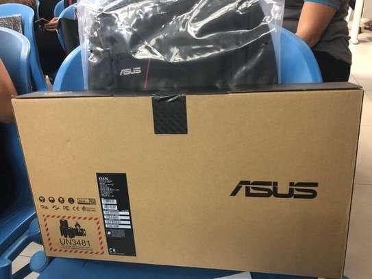 Asus X543M, GQ487T, 4GB RAM + 500GB HDD, Intel Celeron - Star Grey 15.6'' windows 10 installed image 3