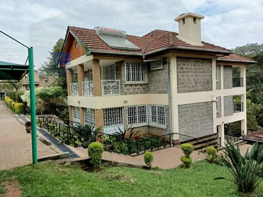 3 bedroom house for rent in Old Muthaiga image 19