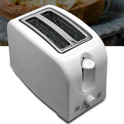 2 Slice Toaster image 2