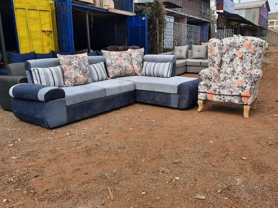Seven Seater Sofa image 1