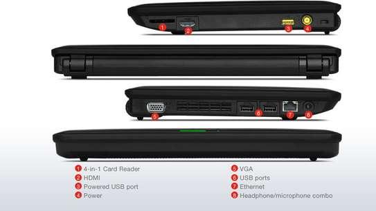"""Lenovo ThinkPad X131e 3368 - 11.6"""" - Core i3 3227U - Win10Pro 64-bit - 4 GB RAM - 320 GB HDD Series Specs image 3"""