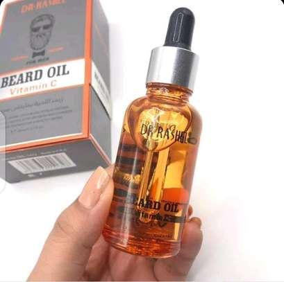Dr rashel beard oil image 1