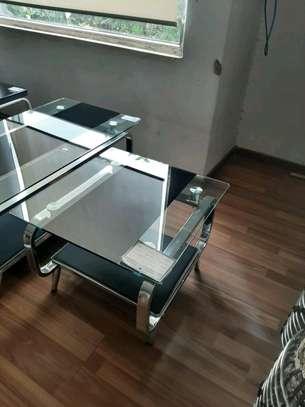 Executive side table image 1