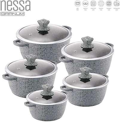 Cookware set image 4