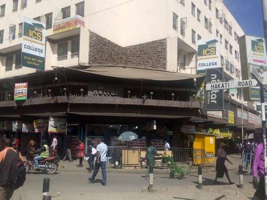 Nairobi Central - Commercial Property