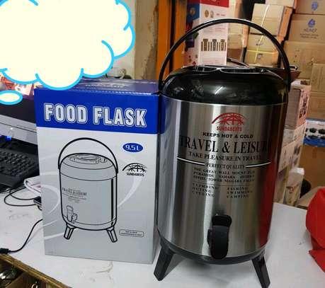 FOOD FLASK image 1