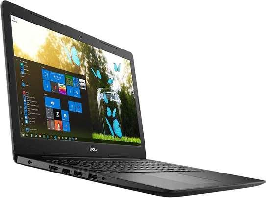 Dell Inspiron 15 3593 Black Core I7 1065G7 image 2