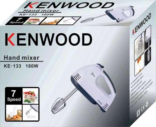 Kenwood electric hand mixer image 1