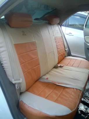 Kisii town car seat covers image 5