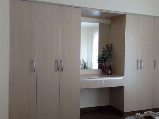 3 bedroom apartment for rent in Thindigua image 10
