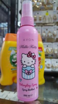 Hello Kitty Detangling Spray
