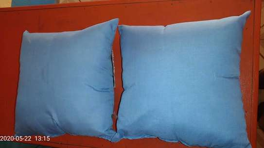 Fibre Cushions and pillow cases