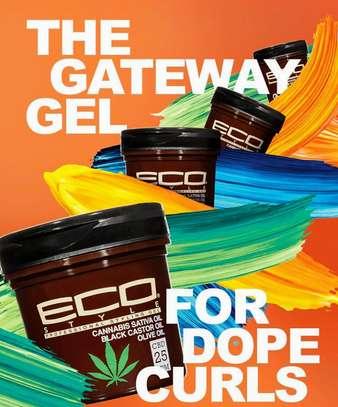 236ml Cannabis Sativa Eco gel image 4