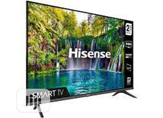 Hisense 43 inch smart Tv image 1