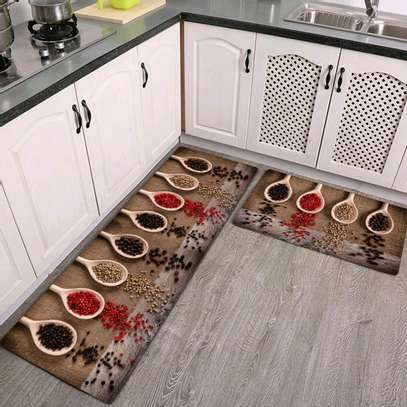 3D kitchen mats image 13