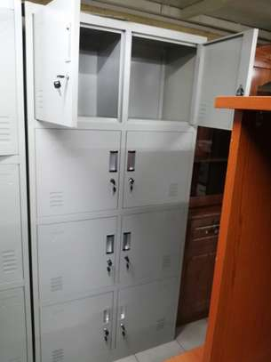 Executive office filling cabinets image 2
