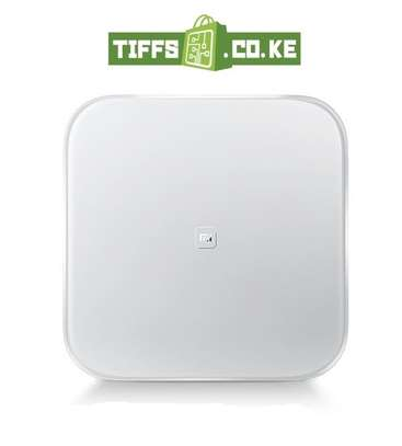 XIAOMI Mi Smart Body Weighing Scale – White