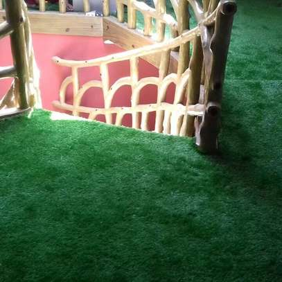 hot selling artificial carpet grass image 1